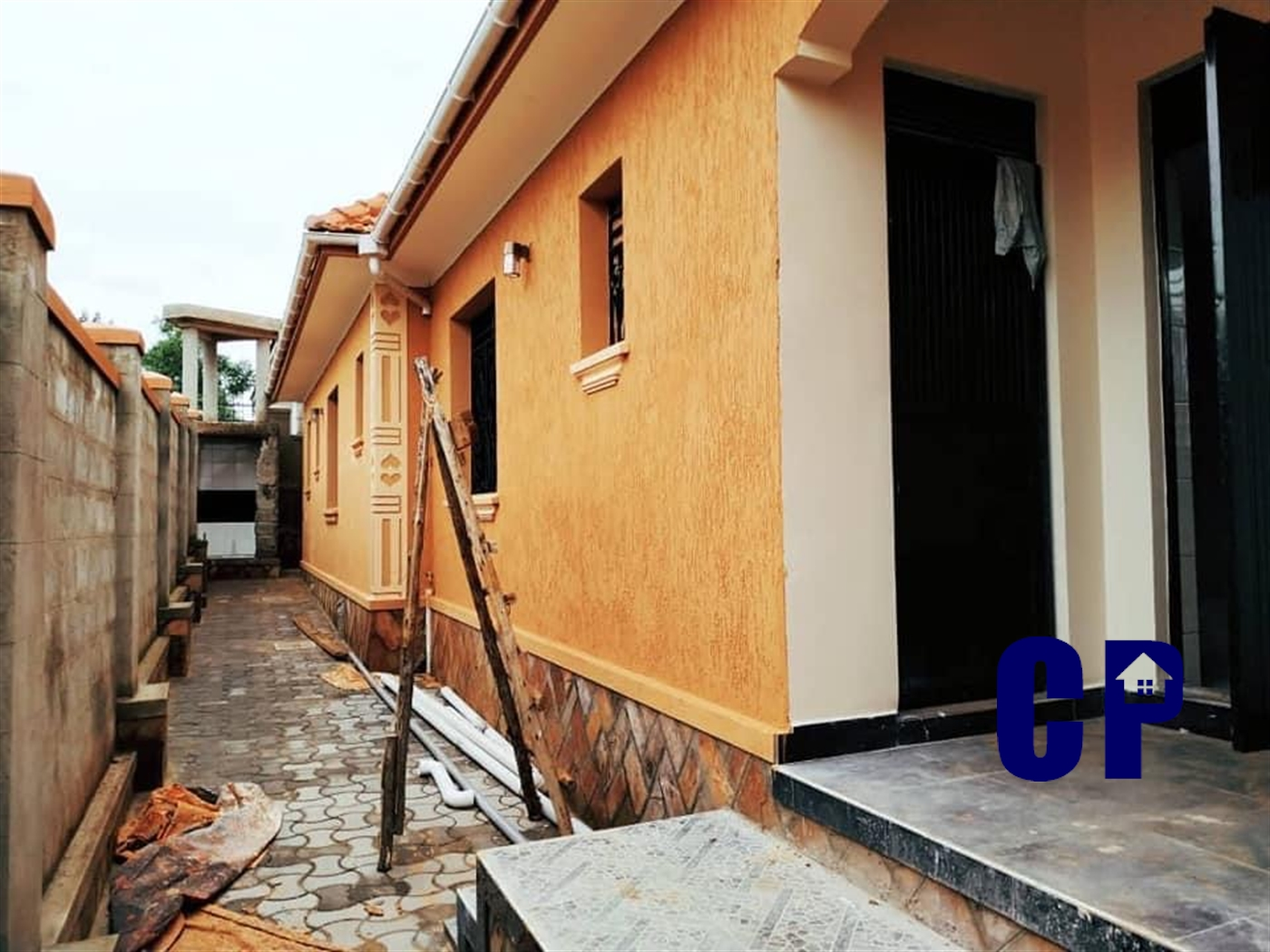 Bungalow for sale in Najjera Kampala