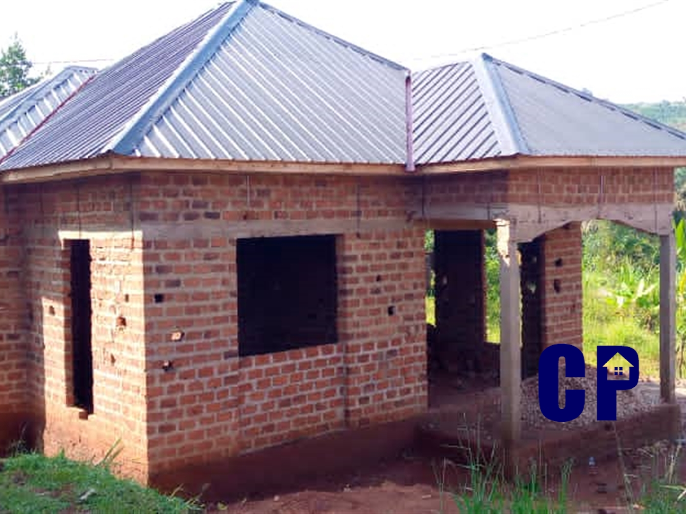 Shell House for sale in Bwebajja Wakiso