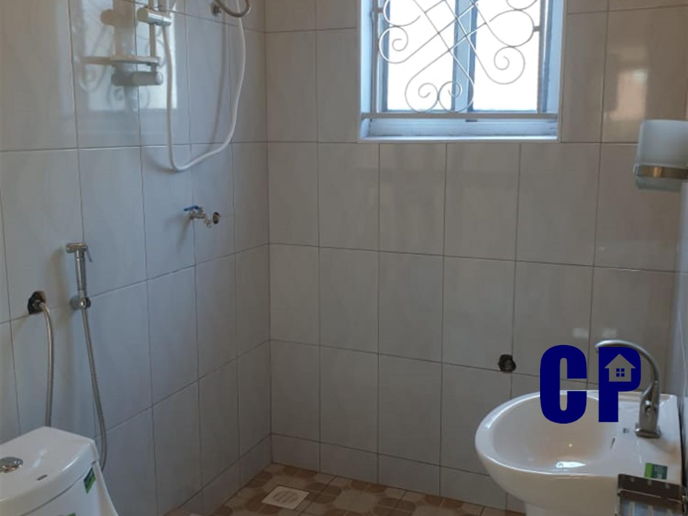 Semi Detached for rent in Kitende Wakiso