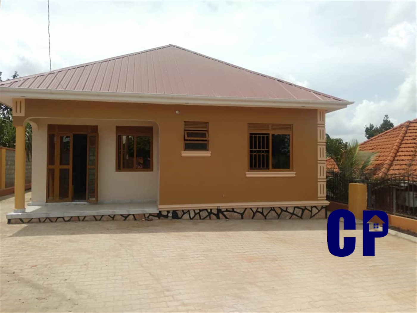 Rental units for sale in Kitende Wakiso