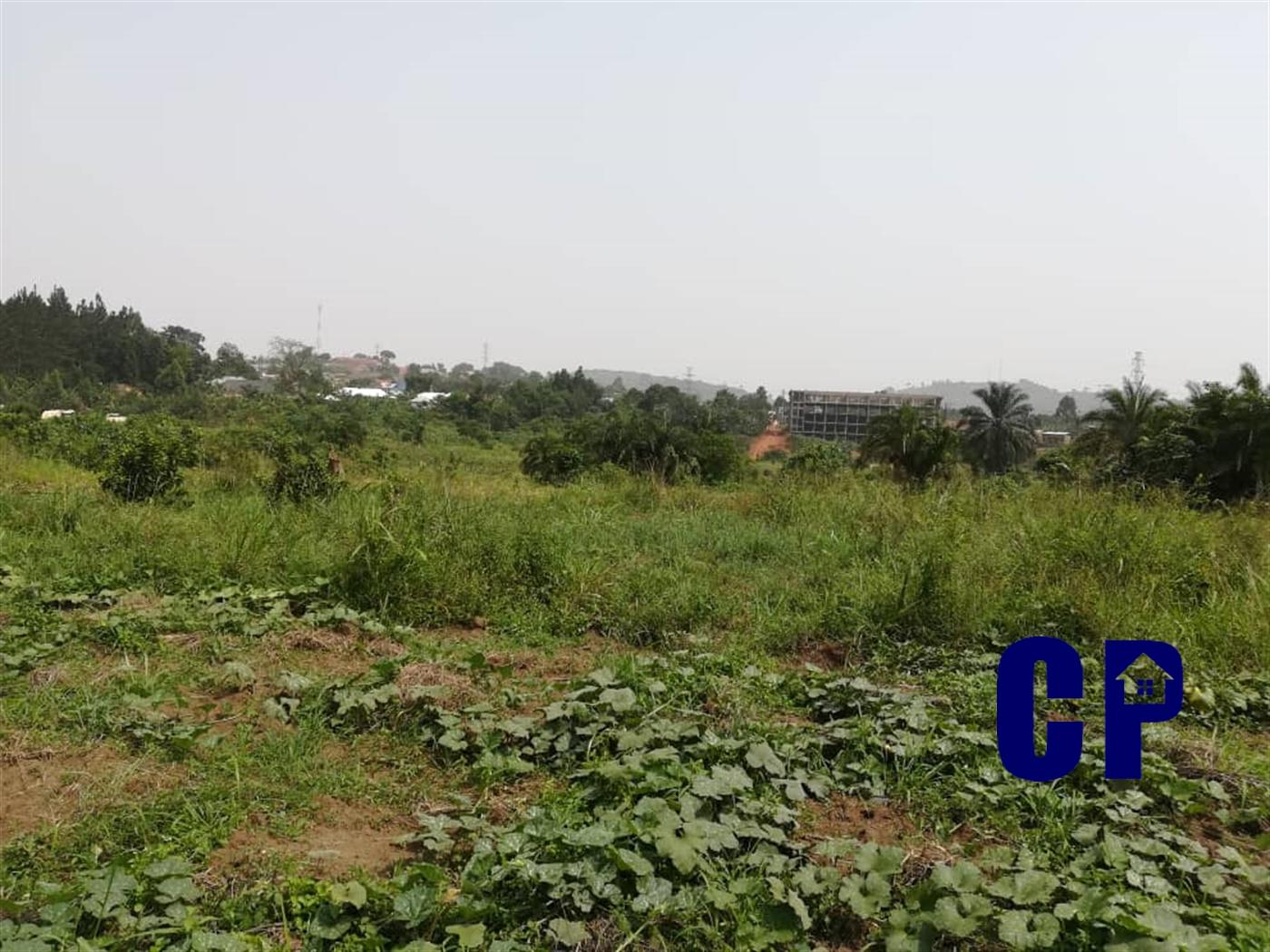 Multi Purpose Land for sale in Namawojjolo Mukono