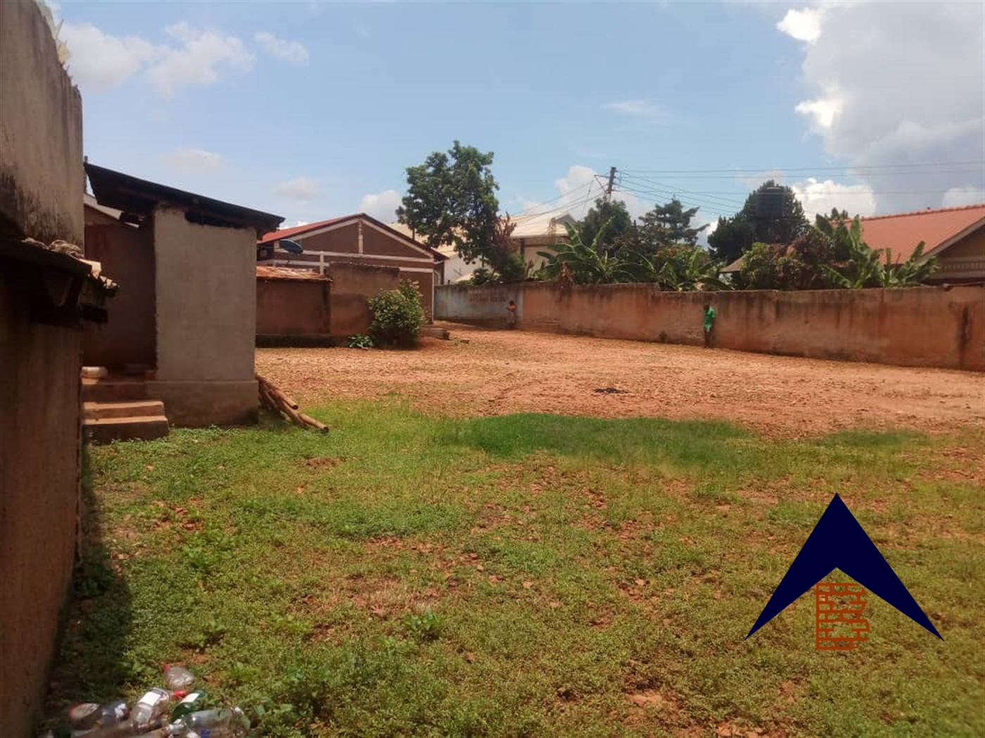 Residential Land for sale in Nsabya Kampala