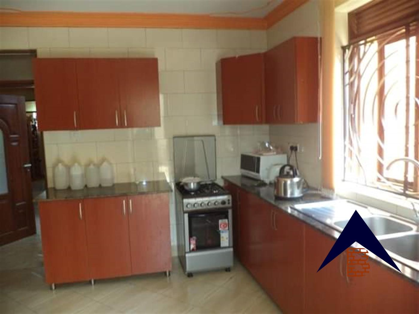 Mansion for sale in Gayaza Kampala