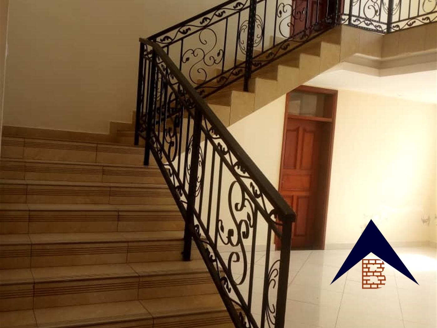 Villa for rent in Bunga Kampala