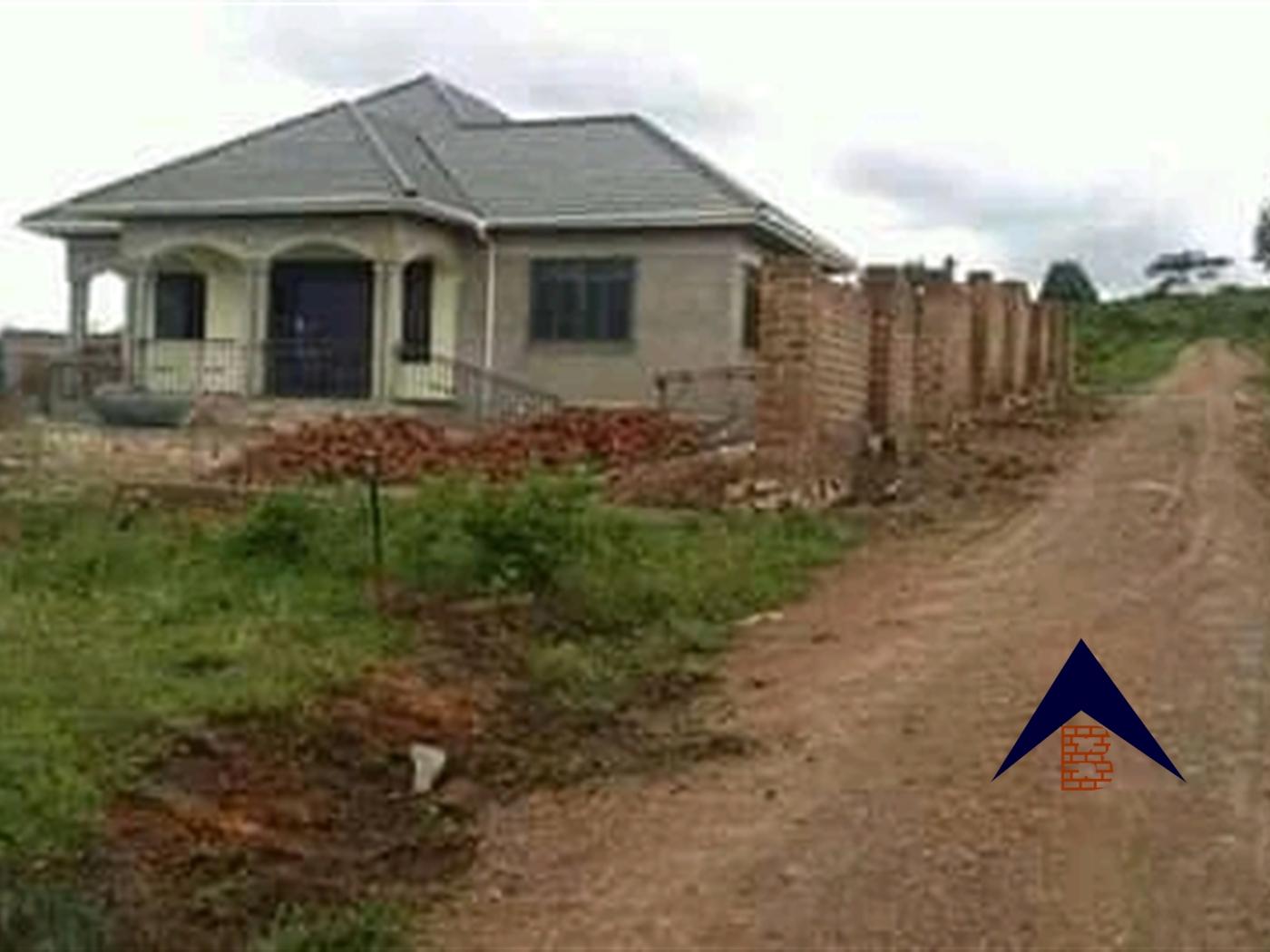 Residential Land for sale in Wakiso Wakiso