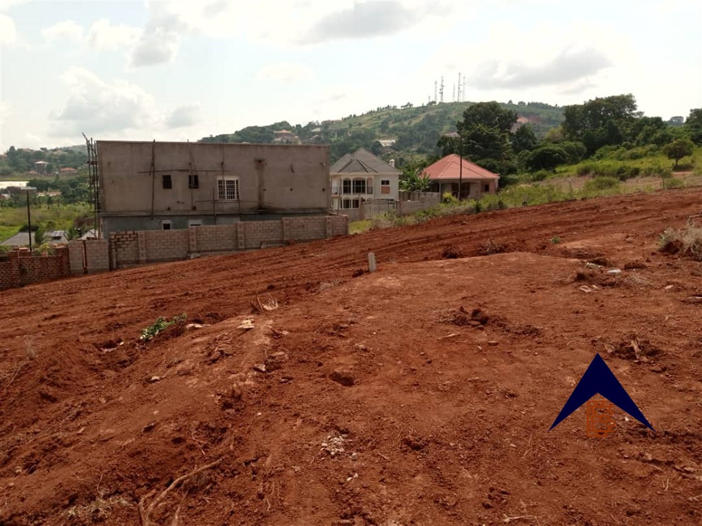 Residential Land for sale in Namulanda Wakiso