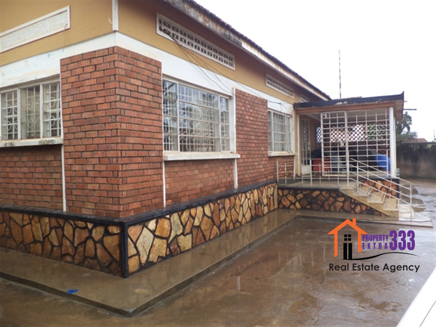 Bungalow for sale in Namasuba Kampala