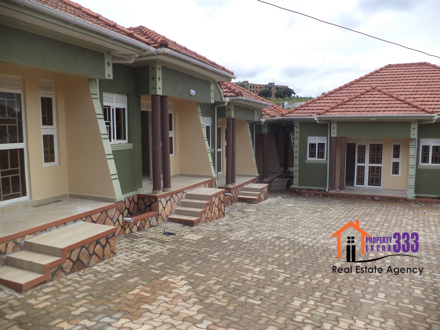 Rental units for sale in Kyanja Kampala