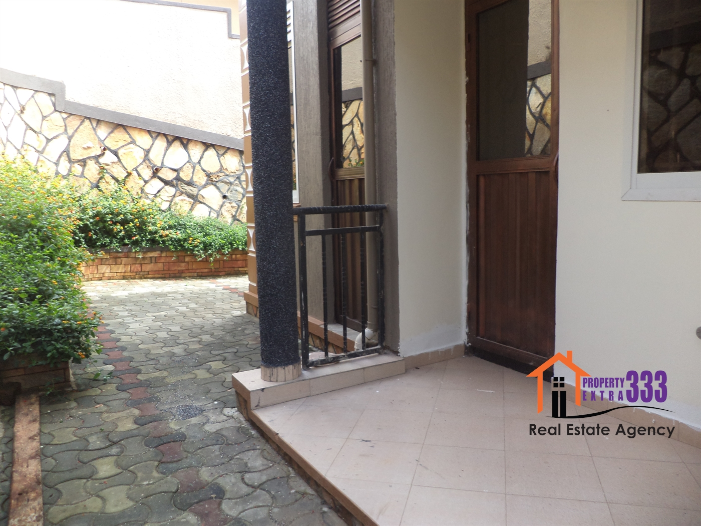 Mansion for sale in Kyanja Kampala