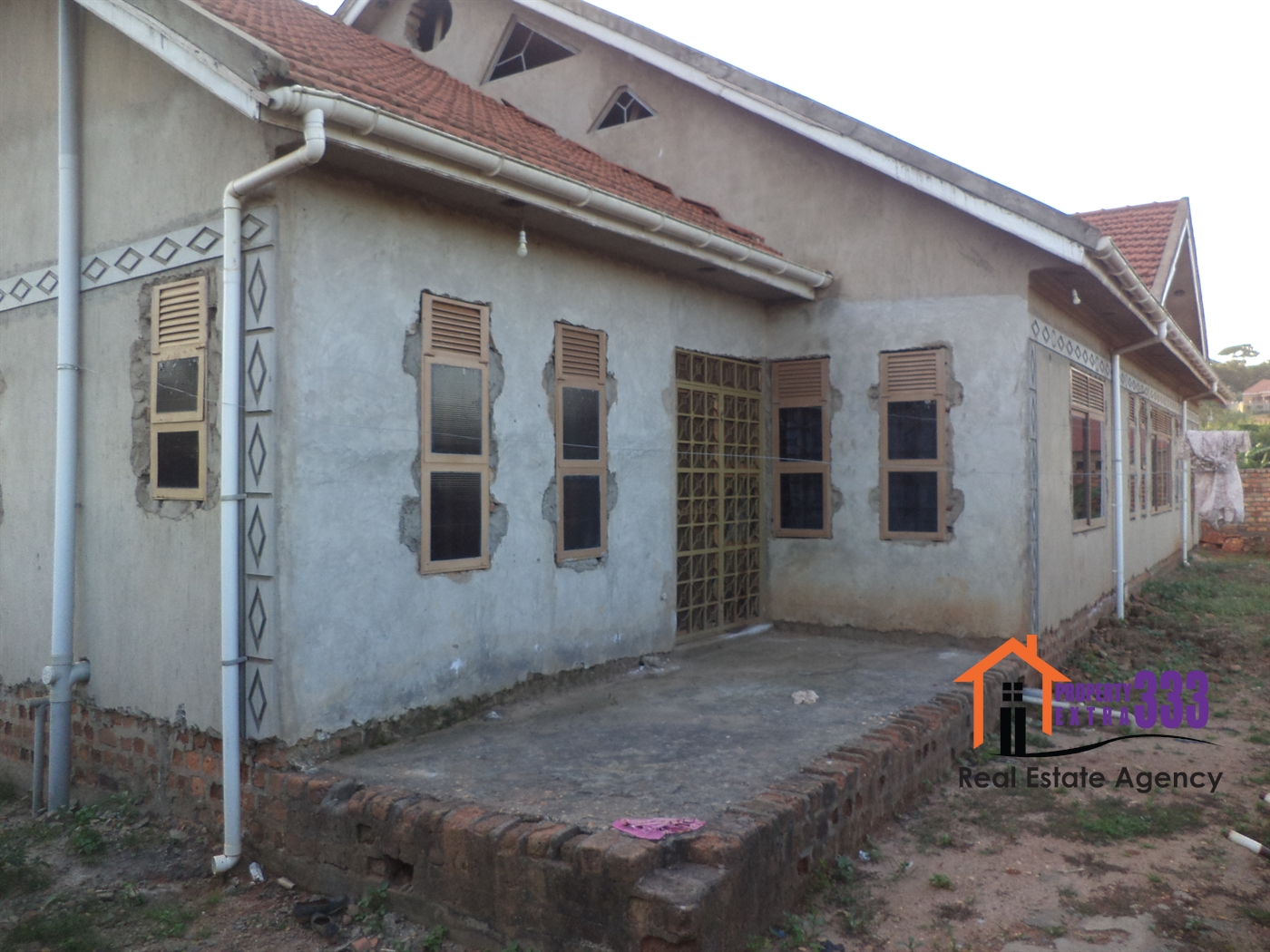 Bungalow for sale in Magere Wakiso