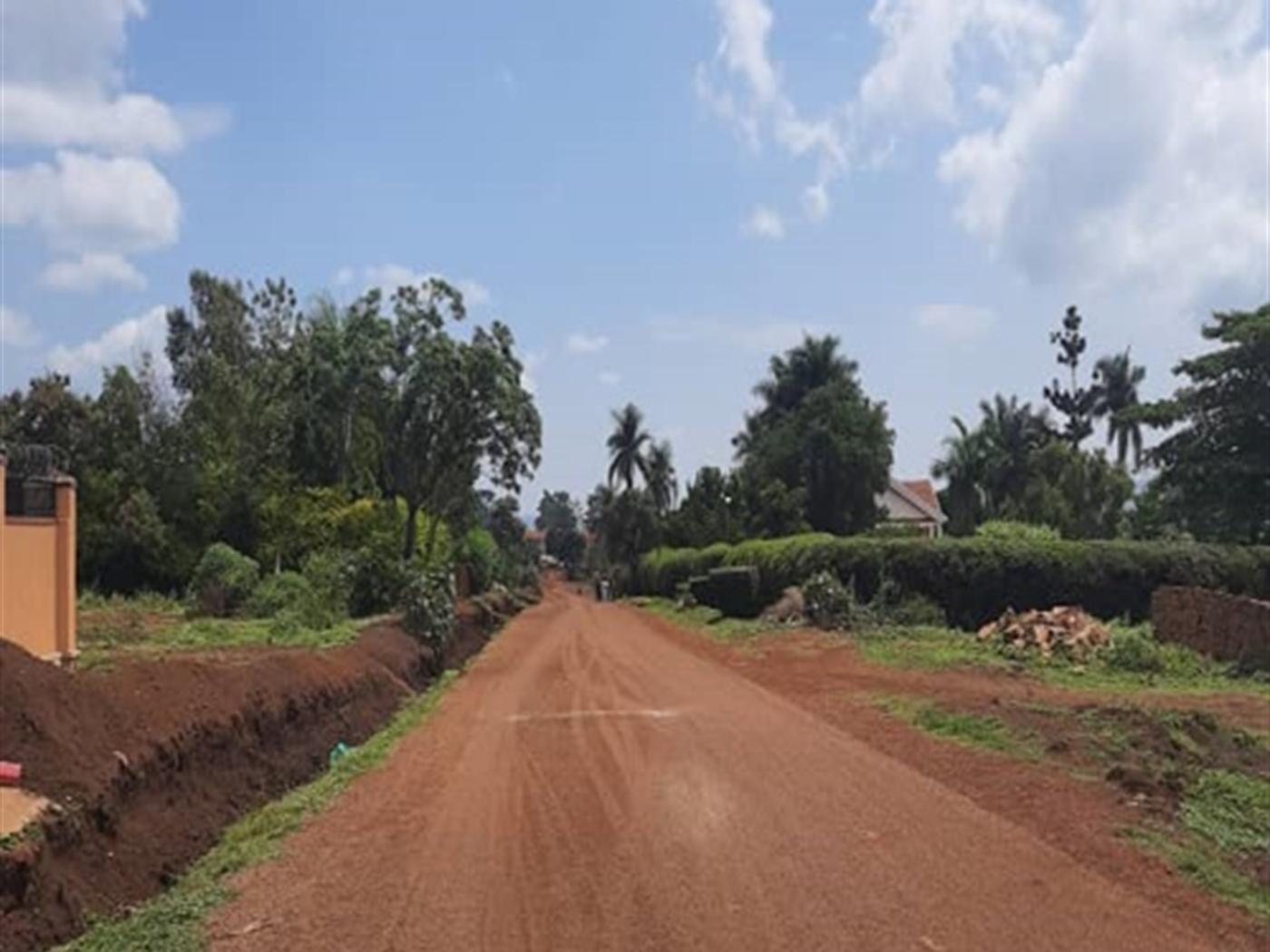 Multipurpose Land for sale in Jinja Jinja