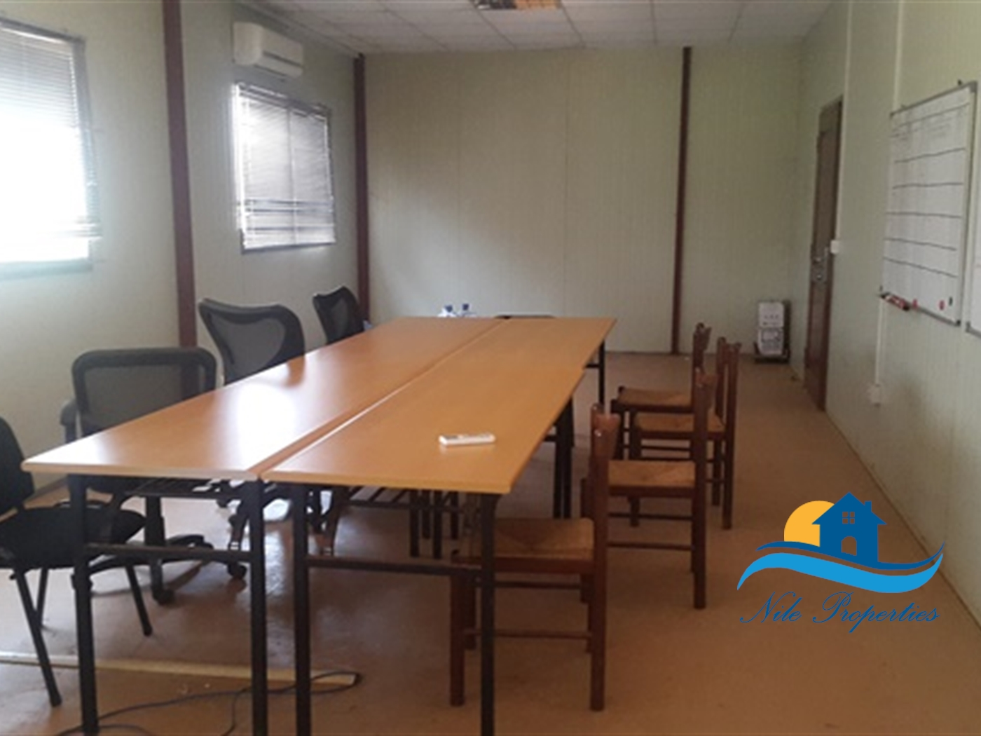 Office Space for rent in Jinja Jinja