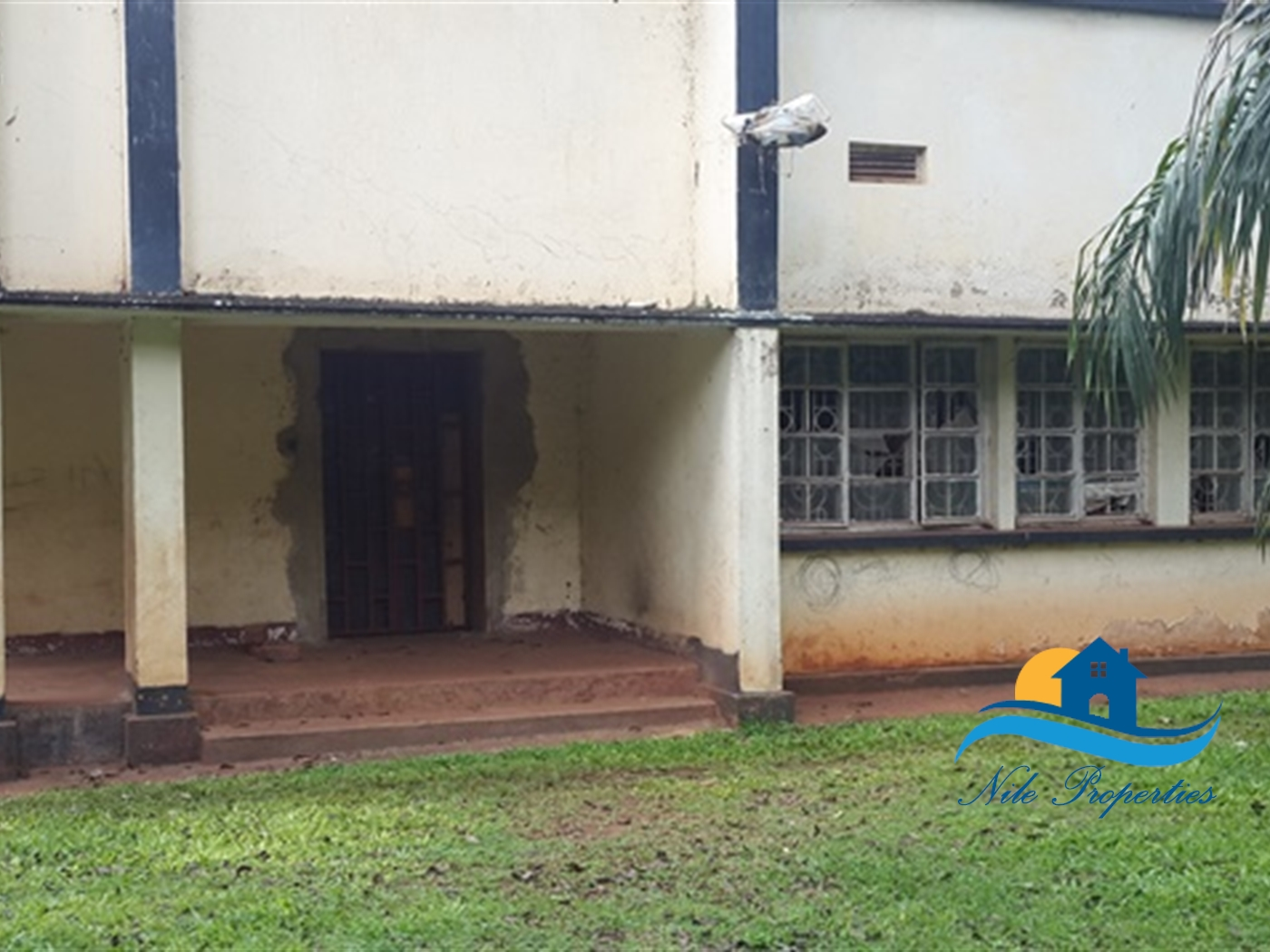 Storyed house for sale in Jinja Jinja