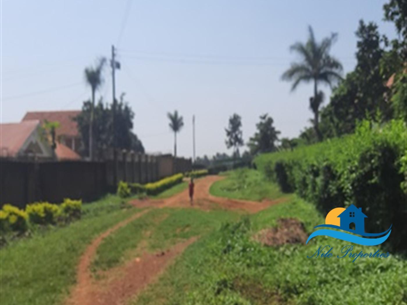Residential Land for sale in Jinja Jinja
