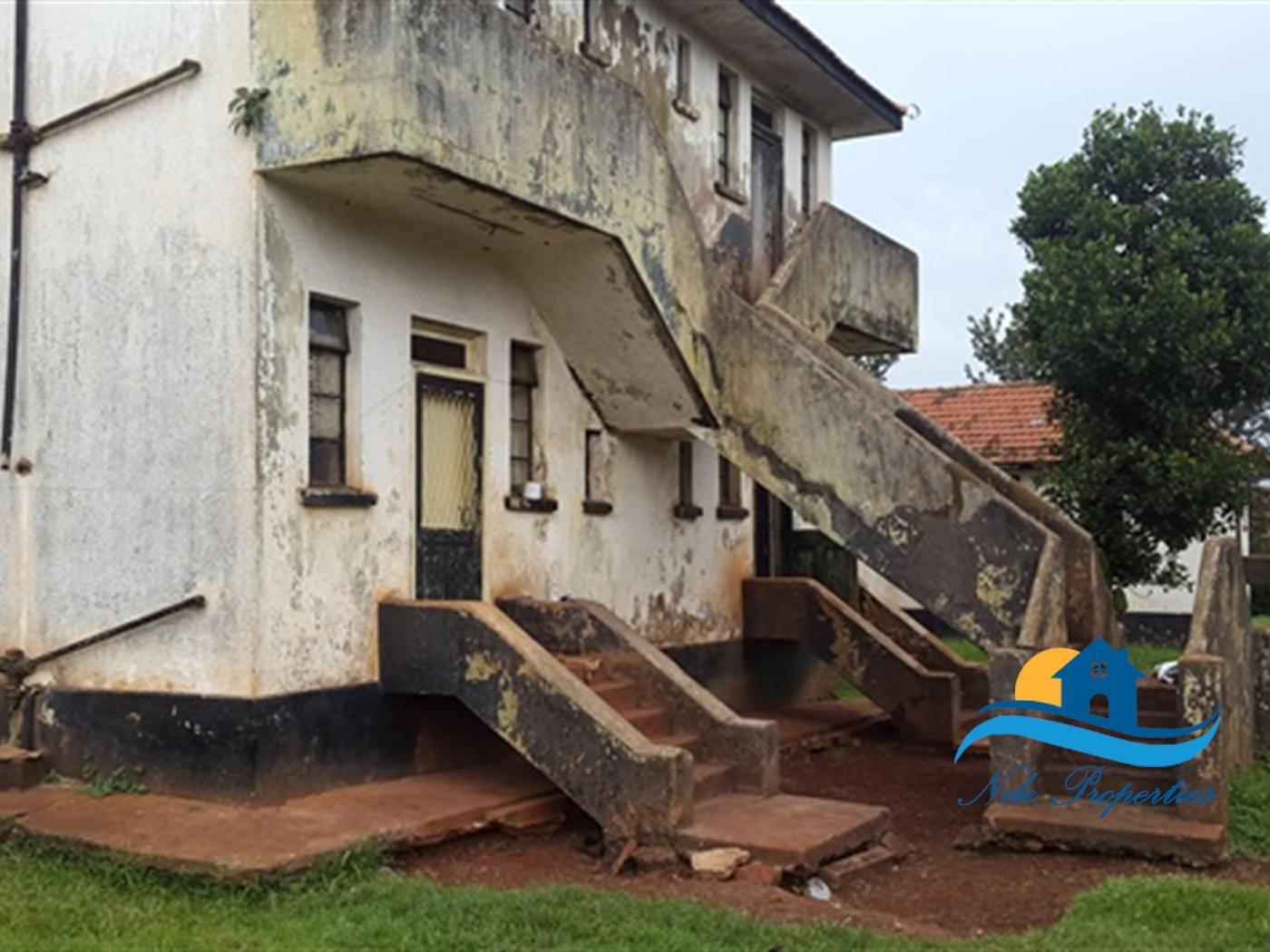 Storyed house for sale in Jinja Jinja