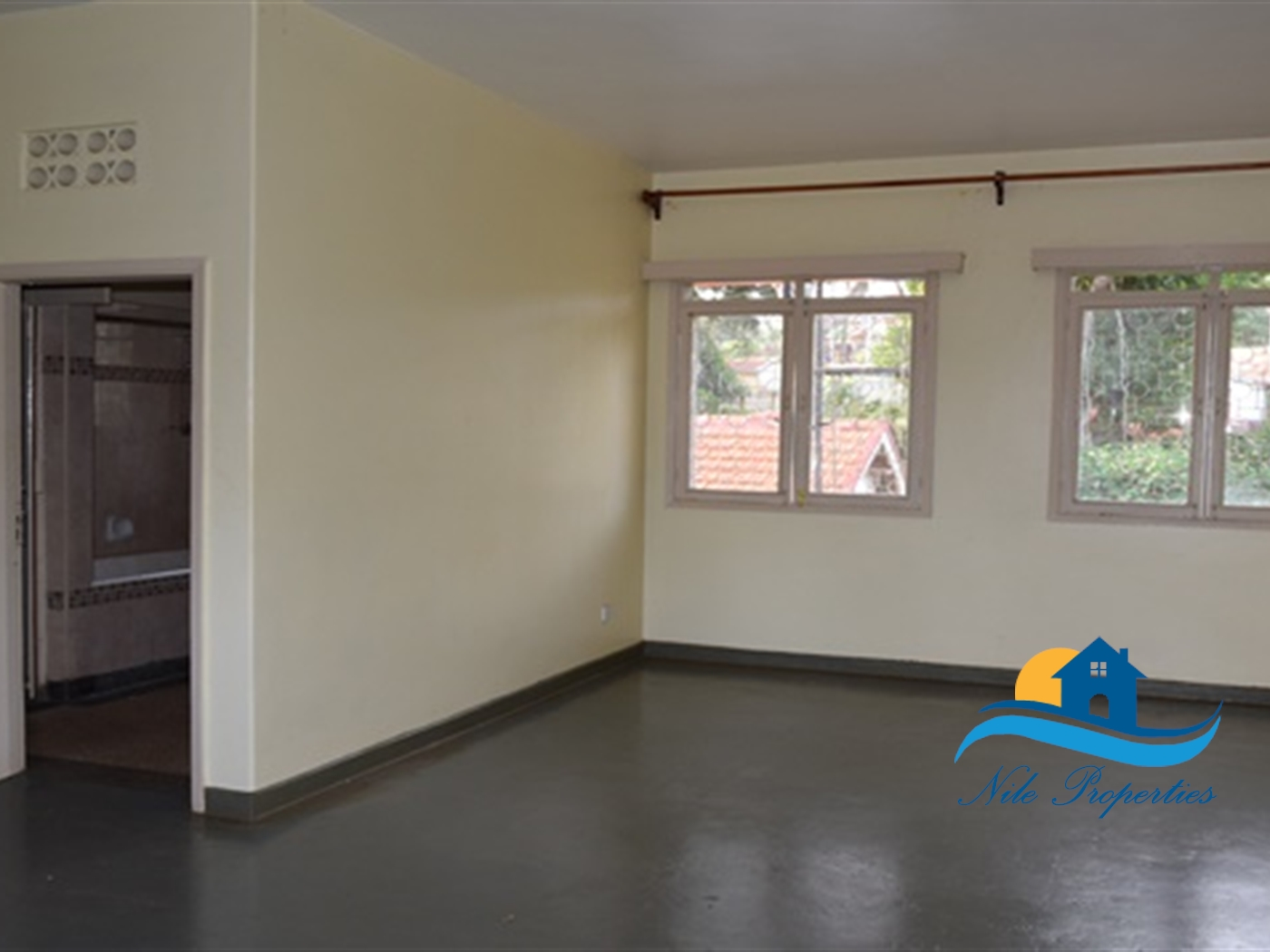 Storyed house for rent in Jinja Jinja