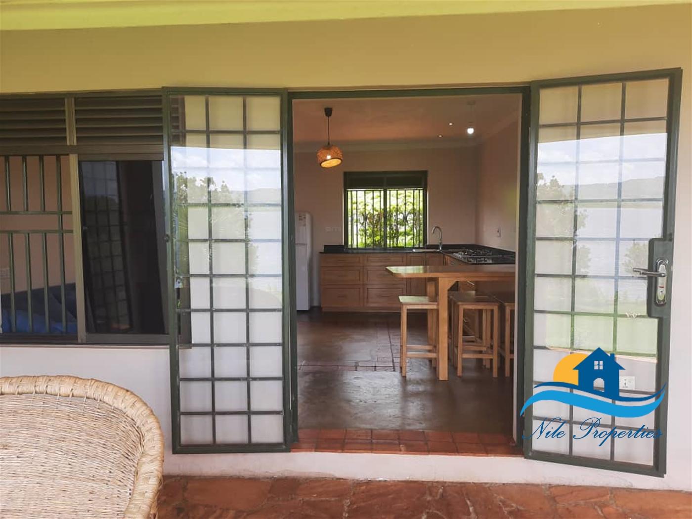 Cottage for rent in Bukaya Jinja