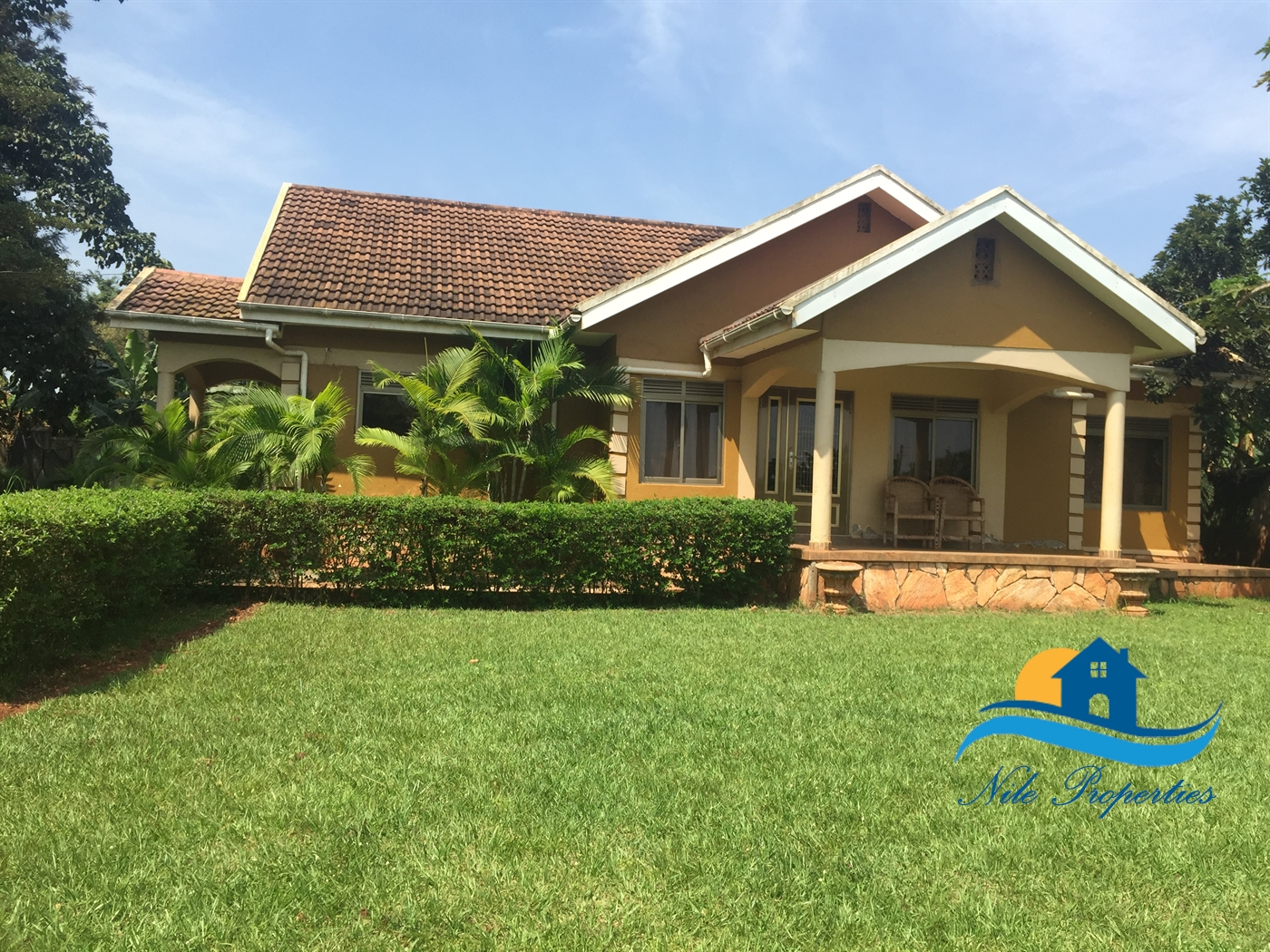 Bungalow for rent in Bukaya Jinja