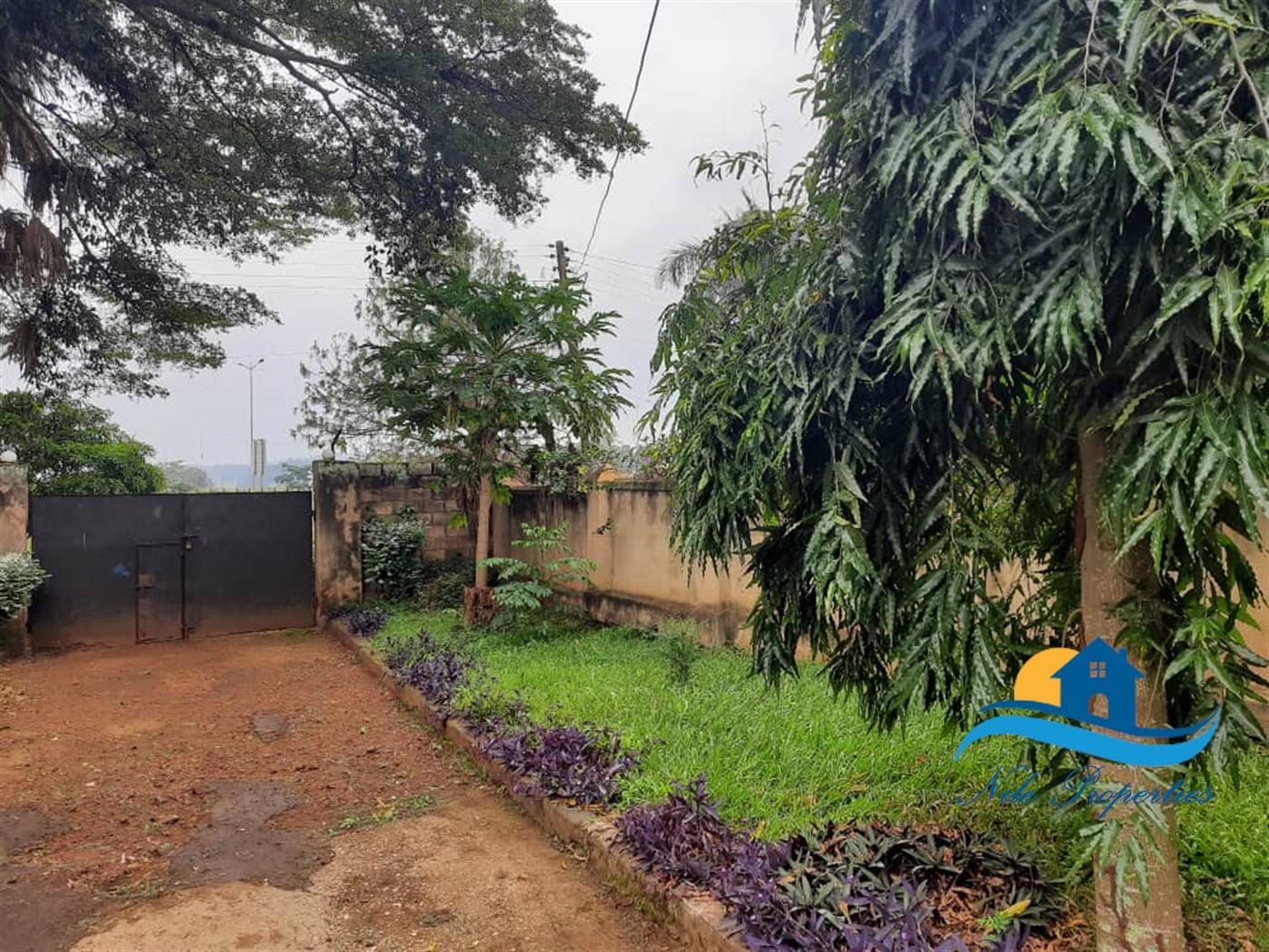Bungalow for rent in Nalufenya Jinja