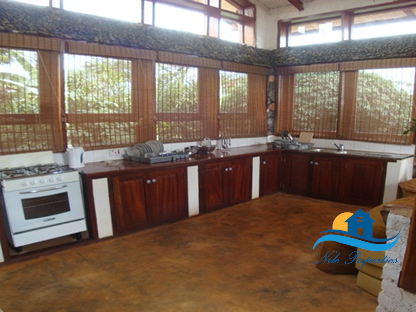 Cottage for rent in Town Jinja