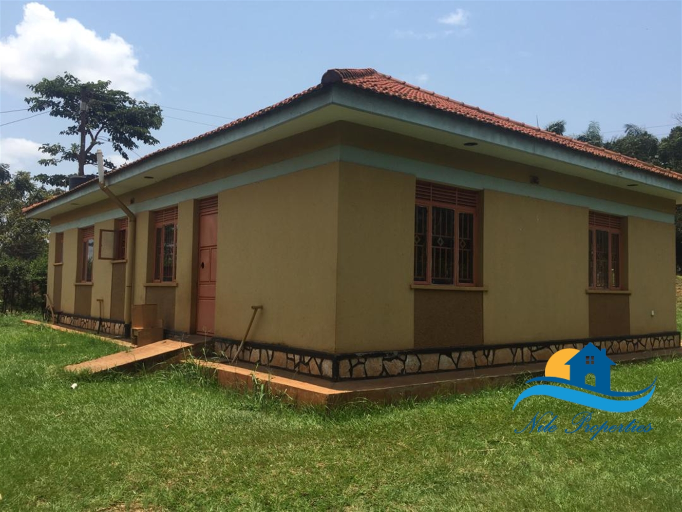 Bungalow for sale in Njeru Jinja