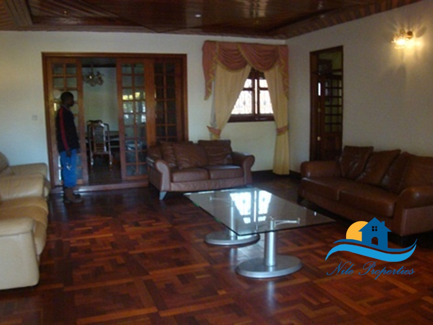Bungalow for rent in Magwa Jinja