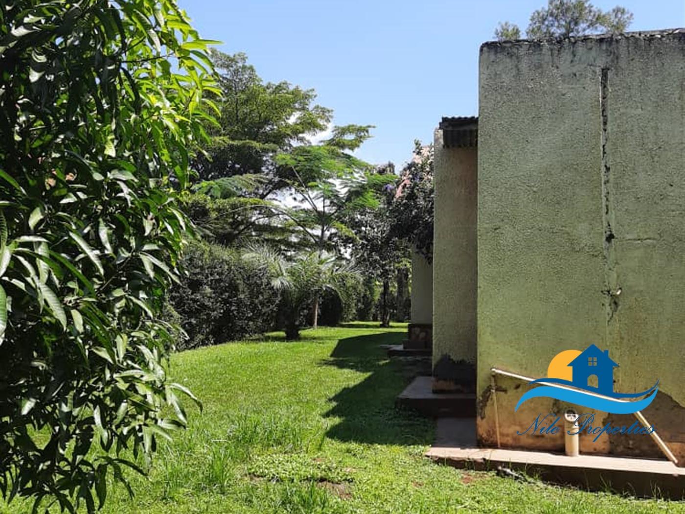 Bungalow for sale in Walukuba Jinja