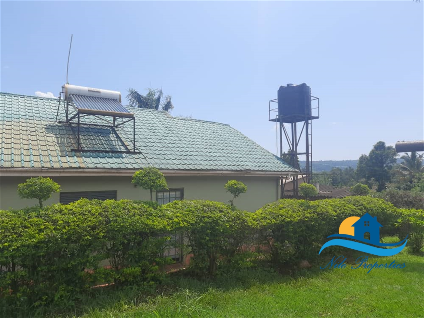 Cottage for rent in Bukaya Jinja