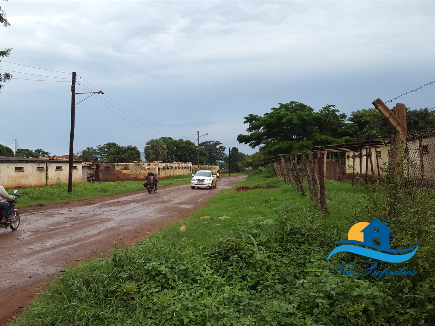 Multi Purpose Land for sale in Amberourt Jinja