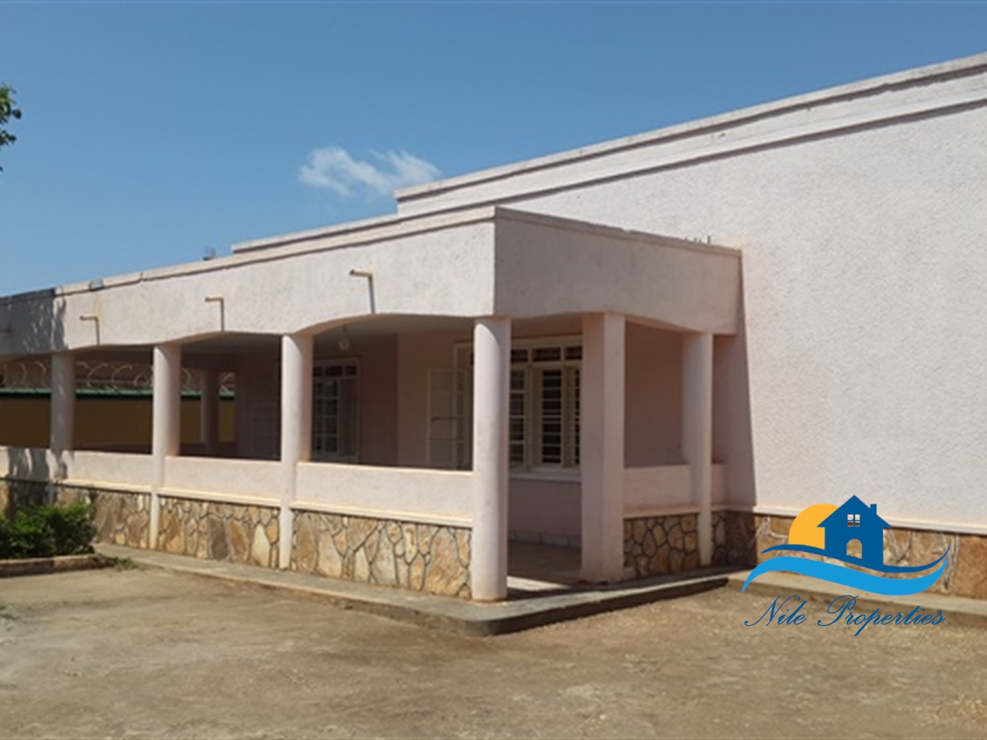 Town House for rent in kiira Jinja