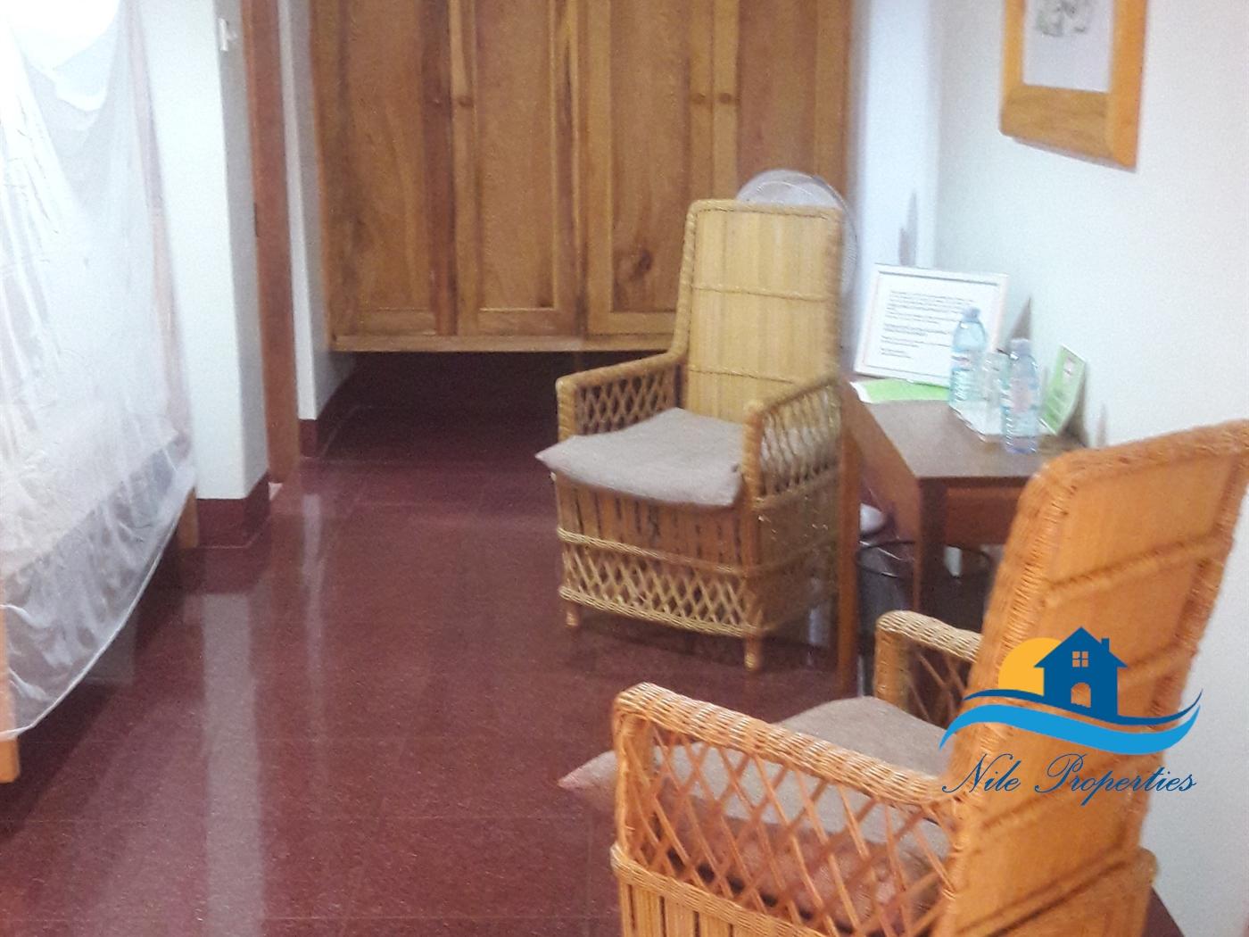Hotel for sale in Kiira Jinja