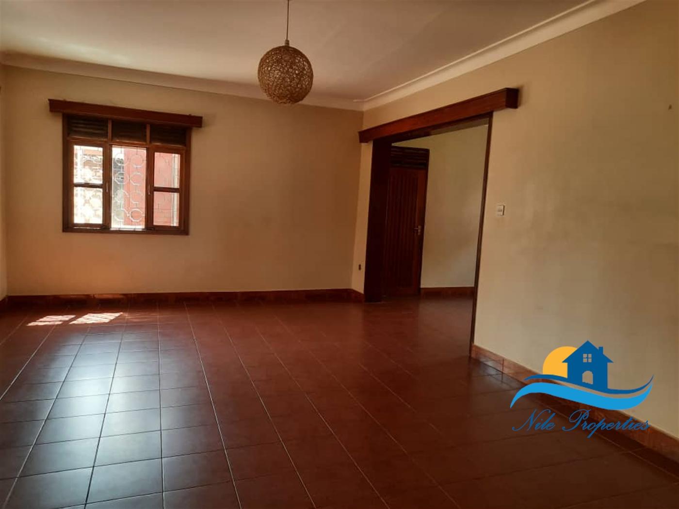 Bungalow for rent in Magwa Jinja