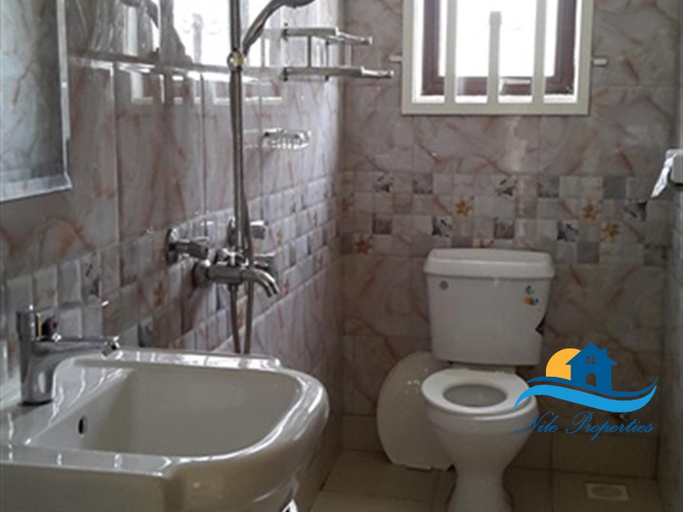 Storyed house for rent in Kiira Jinja
