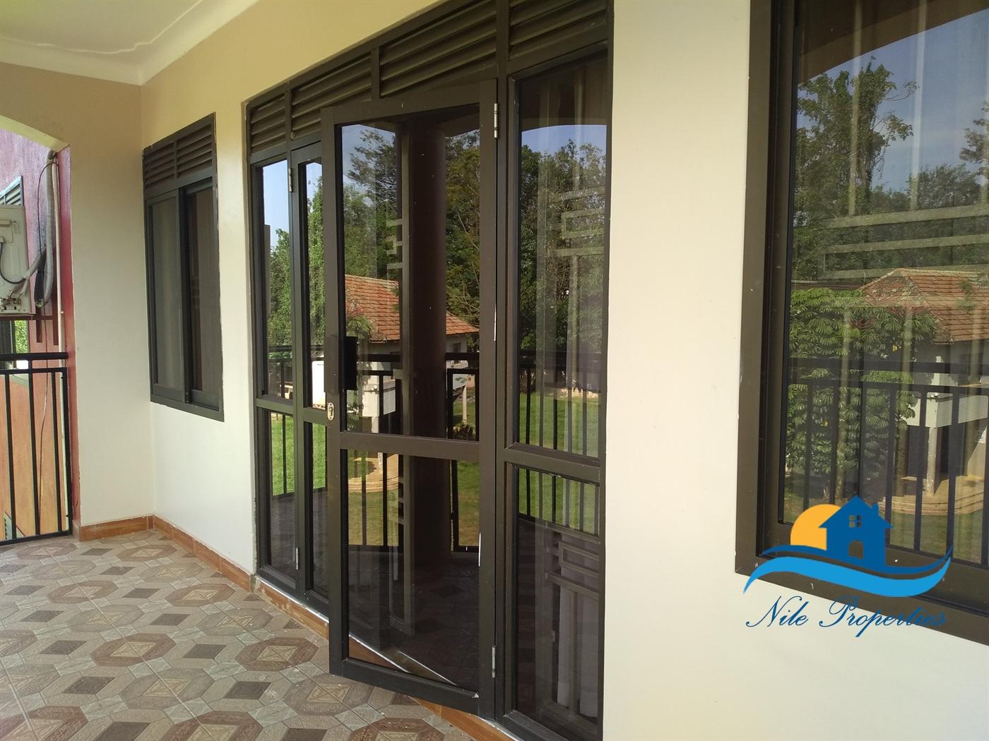 Apartment for rent in Kiira Jinja