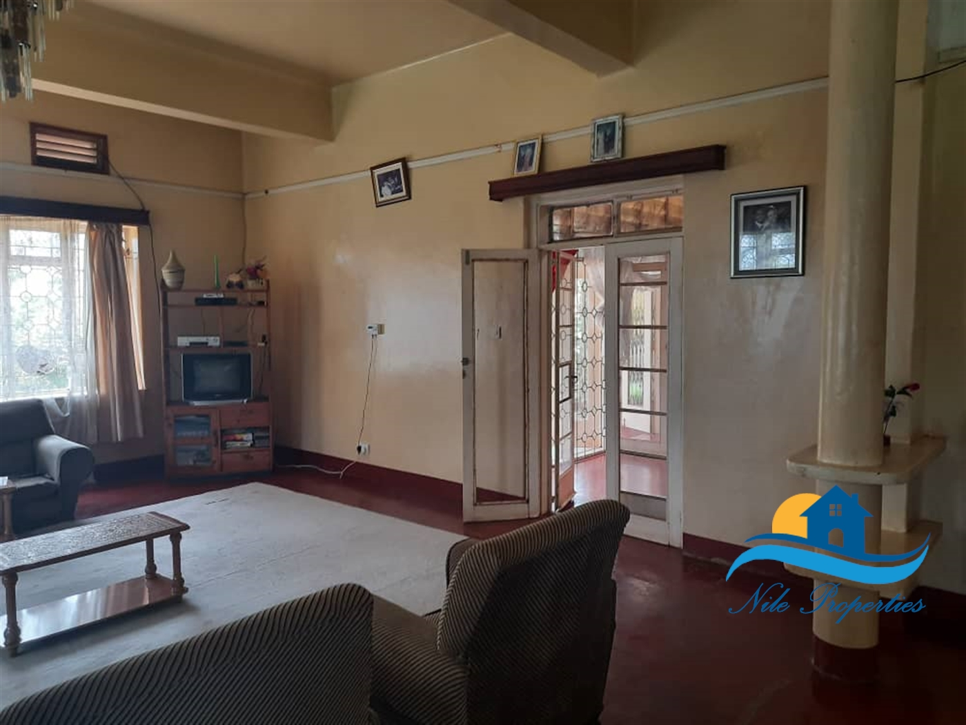 Bungalow for rent in Kiira Jinja