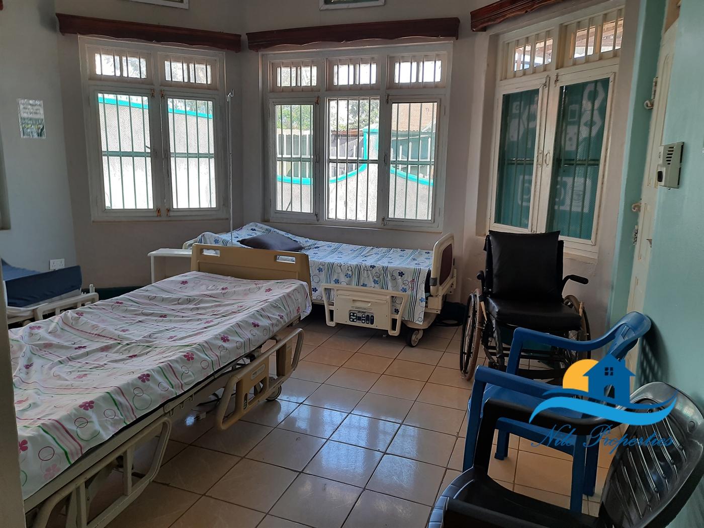 Multi purpose space for sale in Kiira Jinja