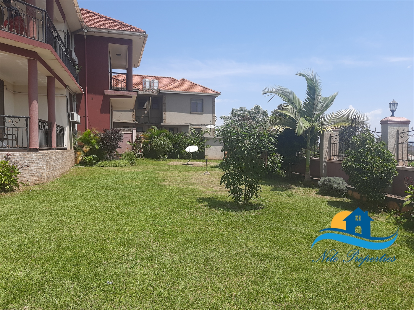 Storyed house for rent in Walukuba Jinja