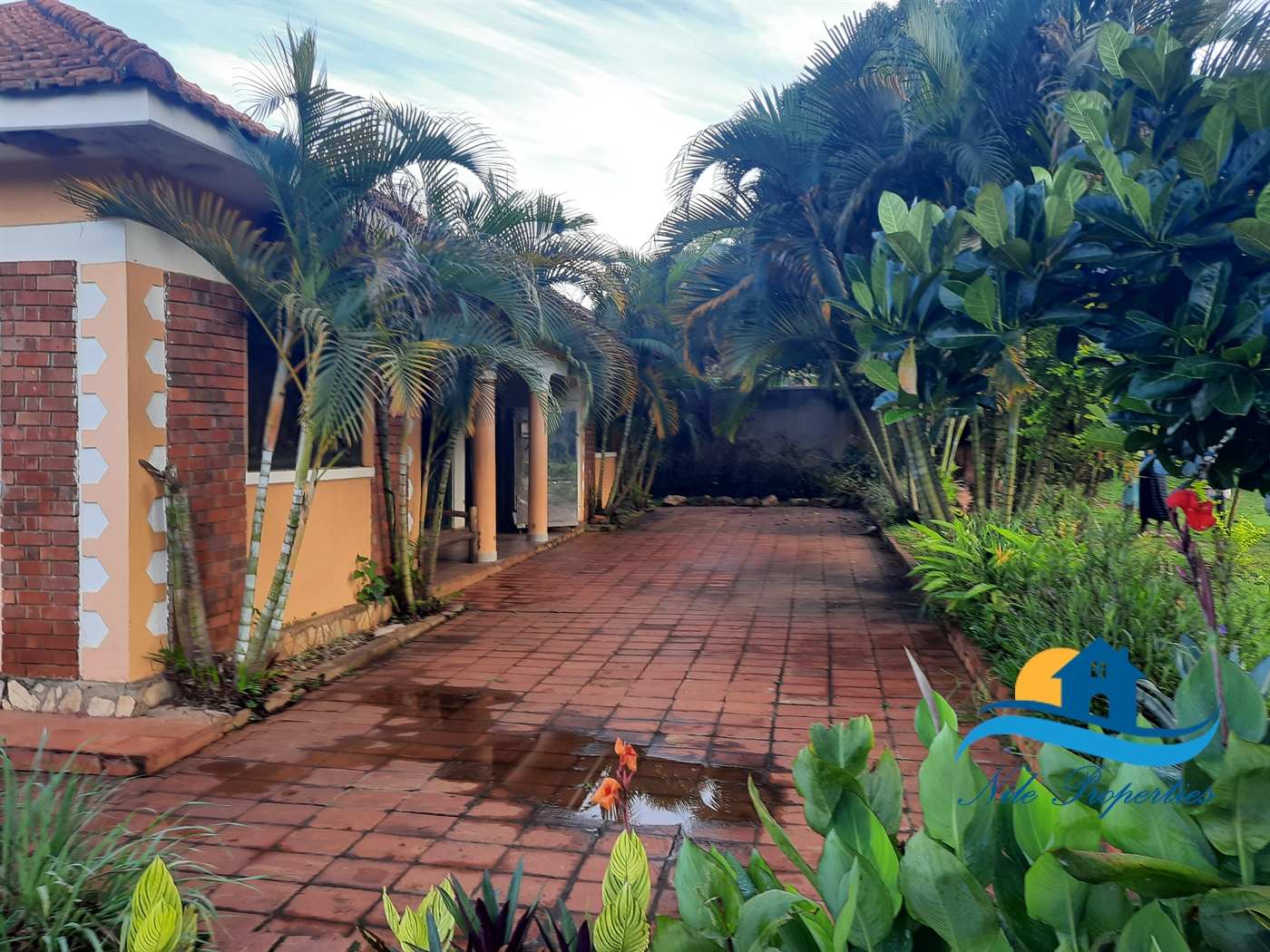Bungalow for rent in Victoriaclose Jinja
