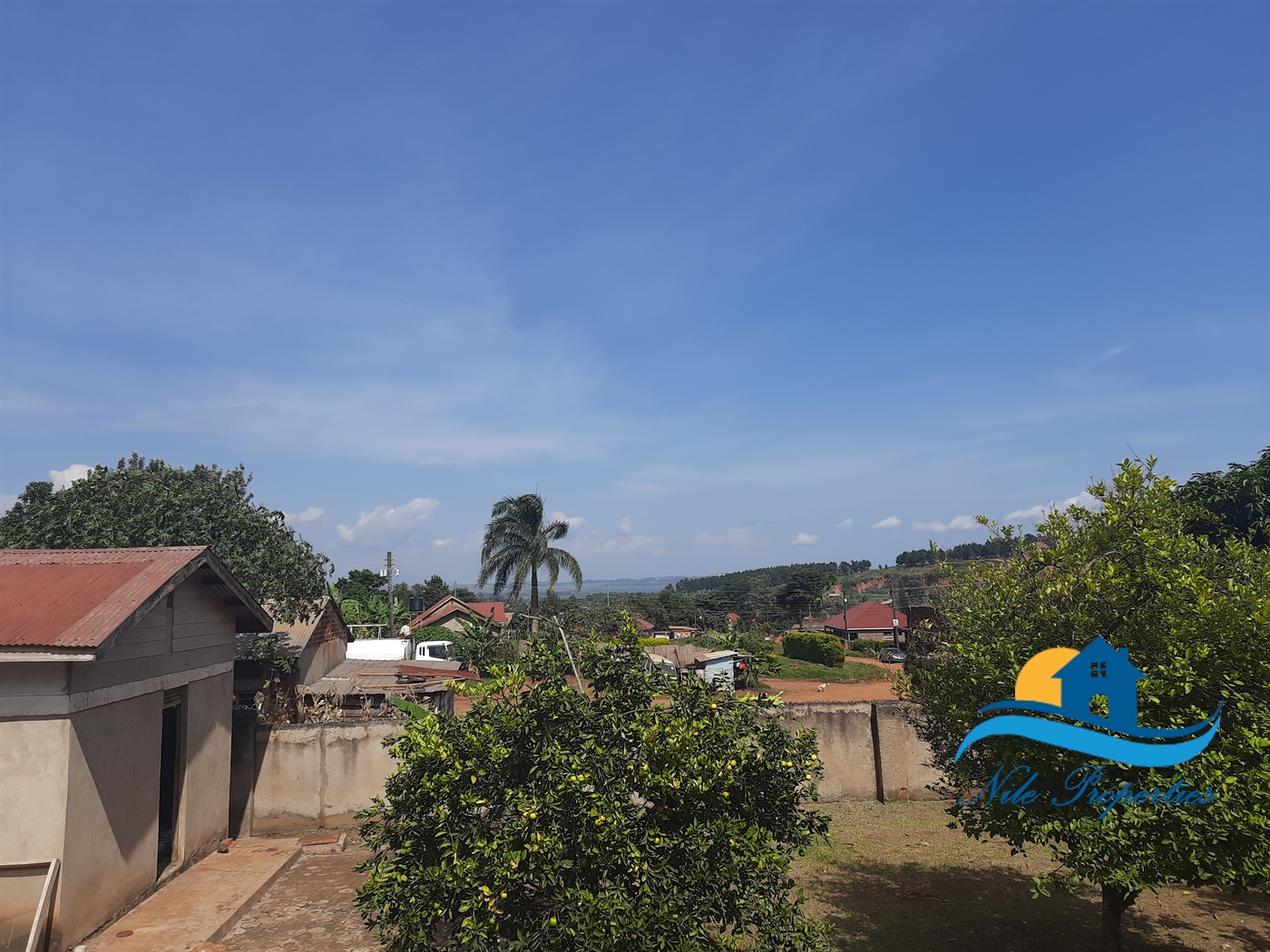 Bungalow for sale in Mailombiri Jinja