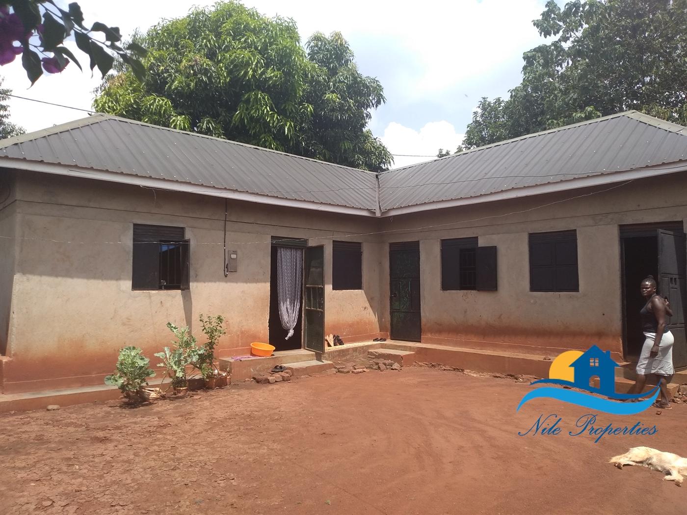 Penthouse for sale in Butiki Jinja