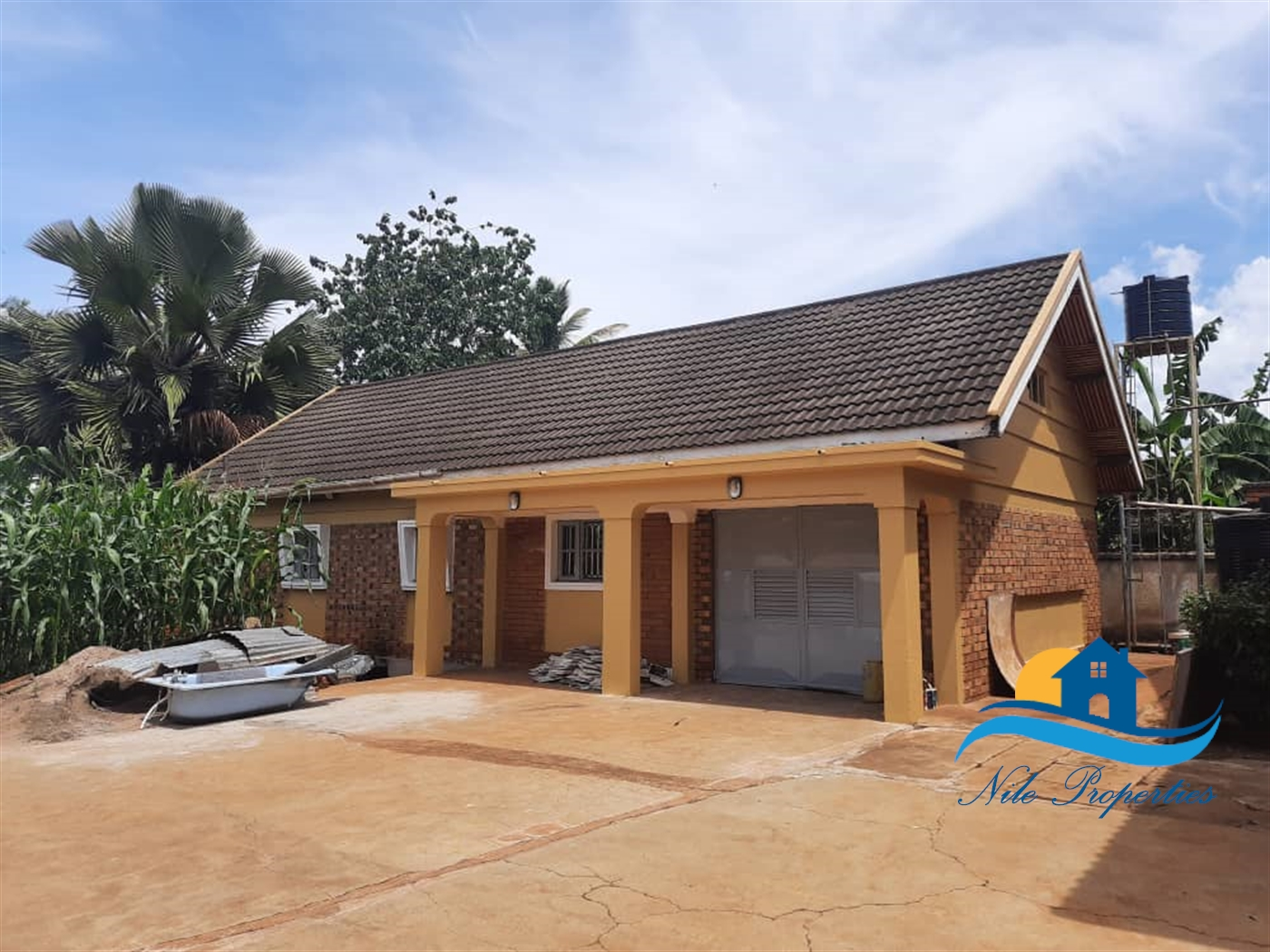 Bungalow for rent in Kiira Jinja