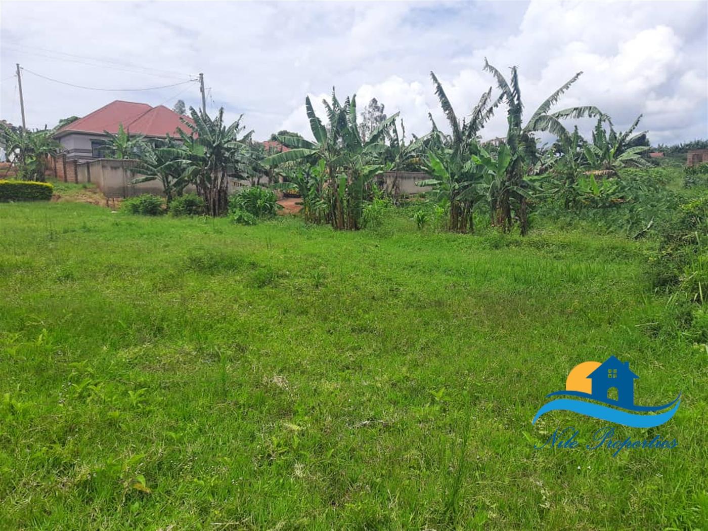 Residential Land for sale in Bukaya Jinja