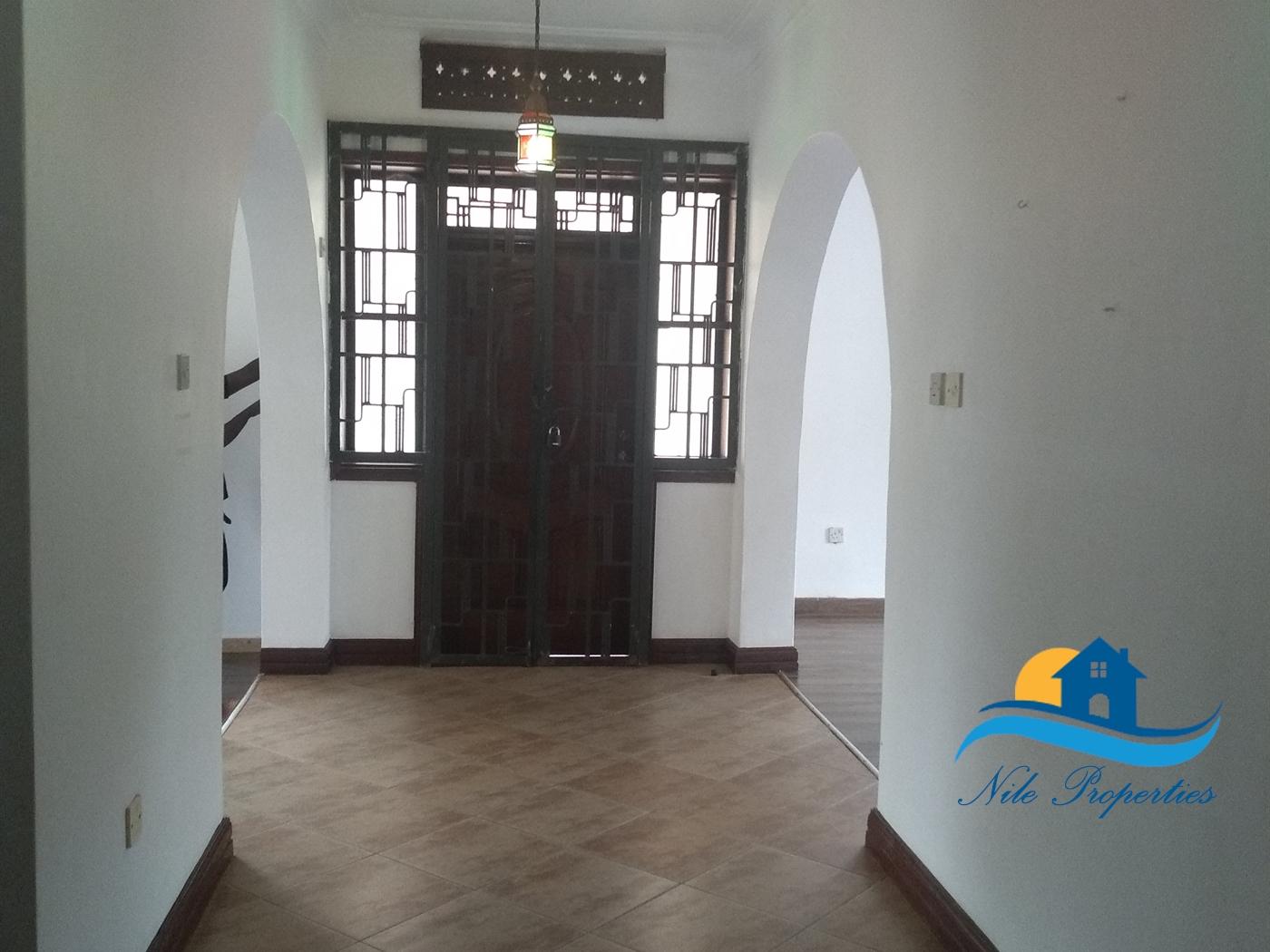 Bungalow for rent in Bukaya Jinja