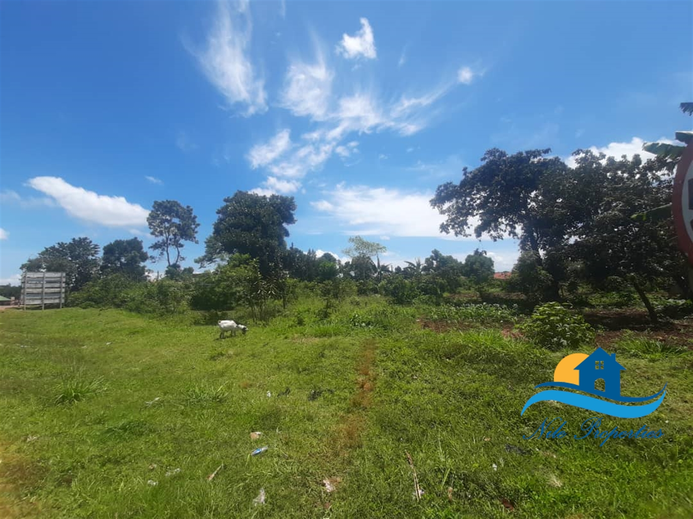 Commercial Land for sale in Nyenga Jinja