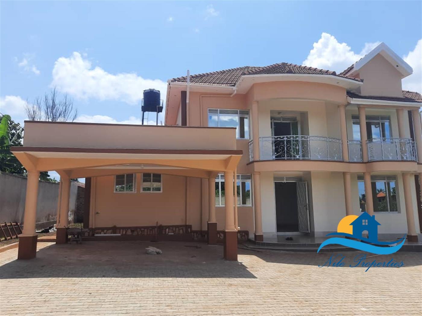 Bungalow for rent in Njeru Jinja