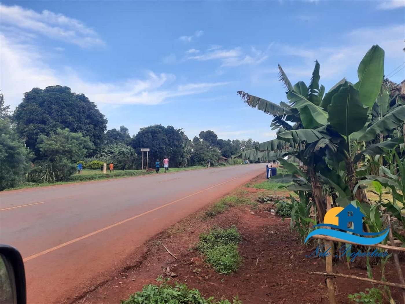 Agricultural Land for sale in Lwanda Jinja