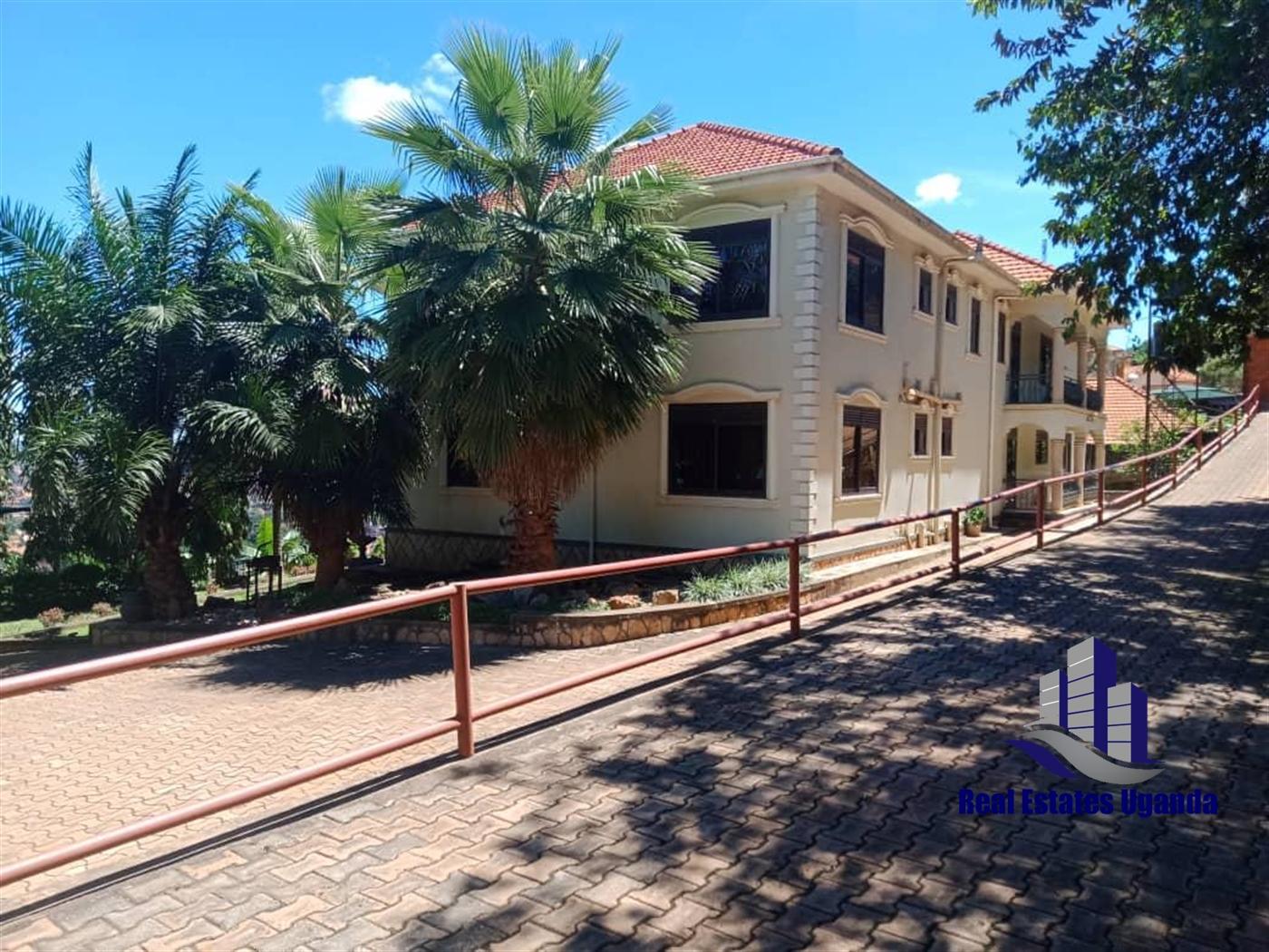 Mansion for sale in Makindye Kampala