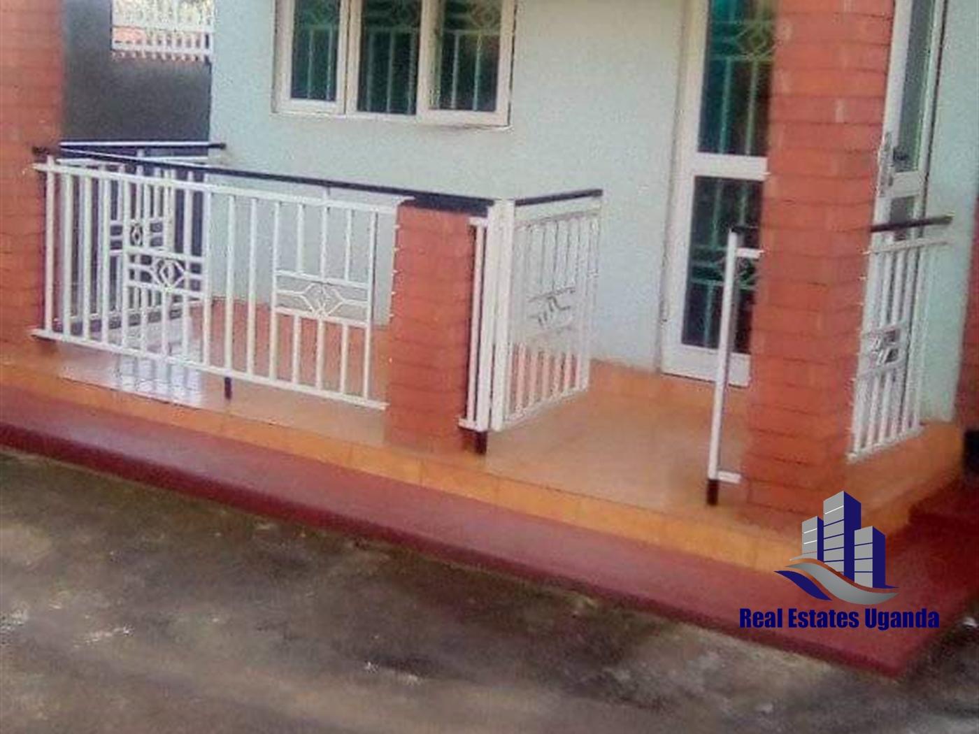 Bungalow for rent in Salama Kampala