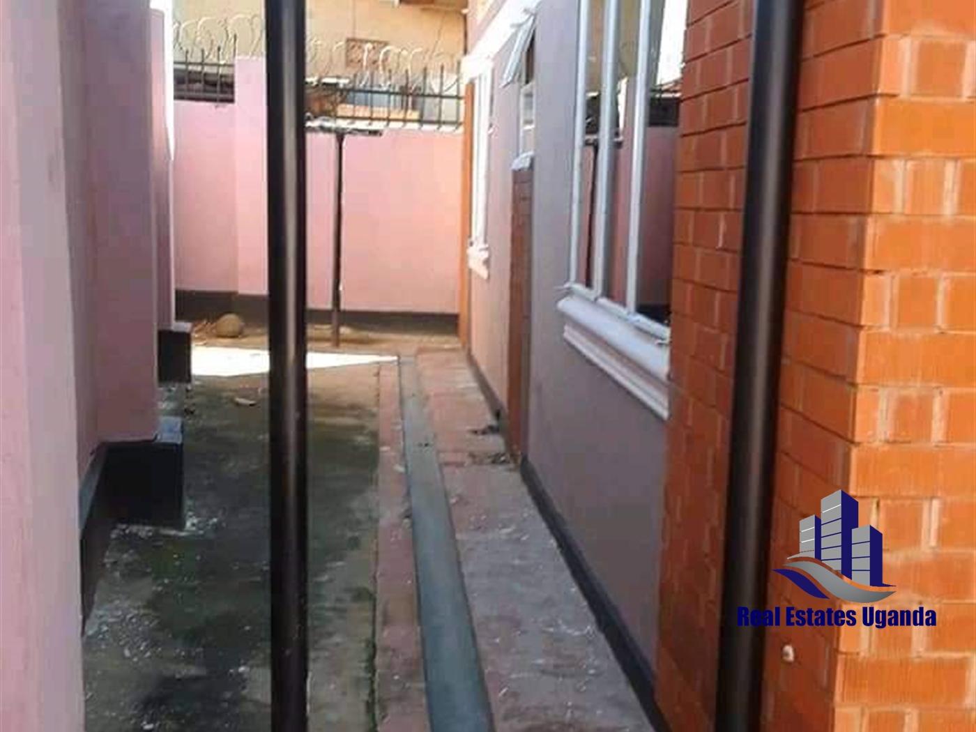 Rental units for rent in Najjeera Kampala