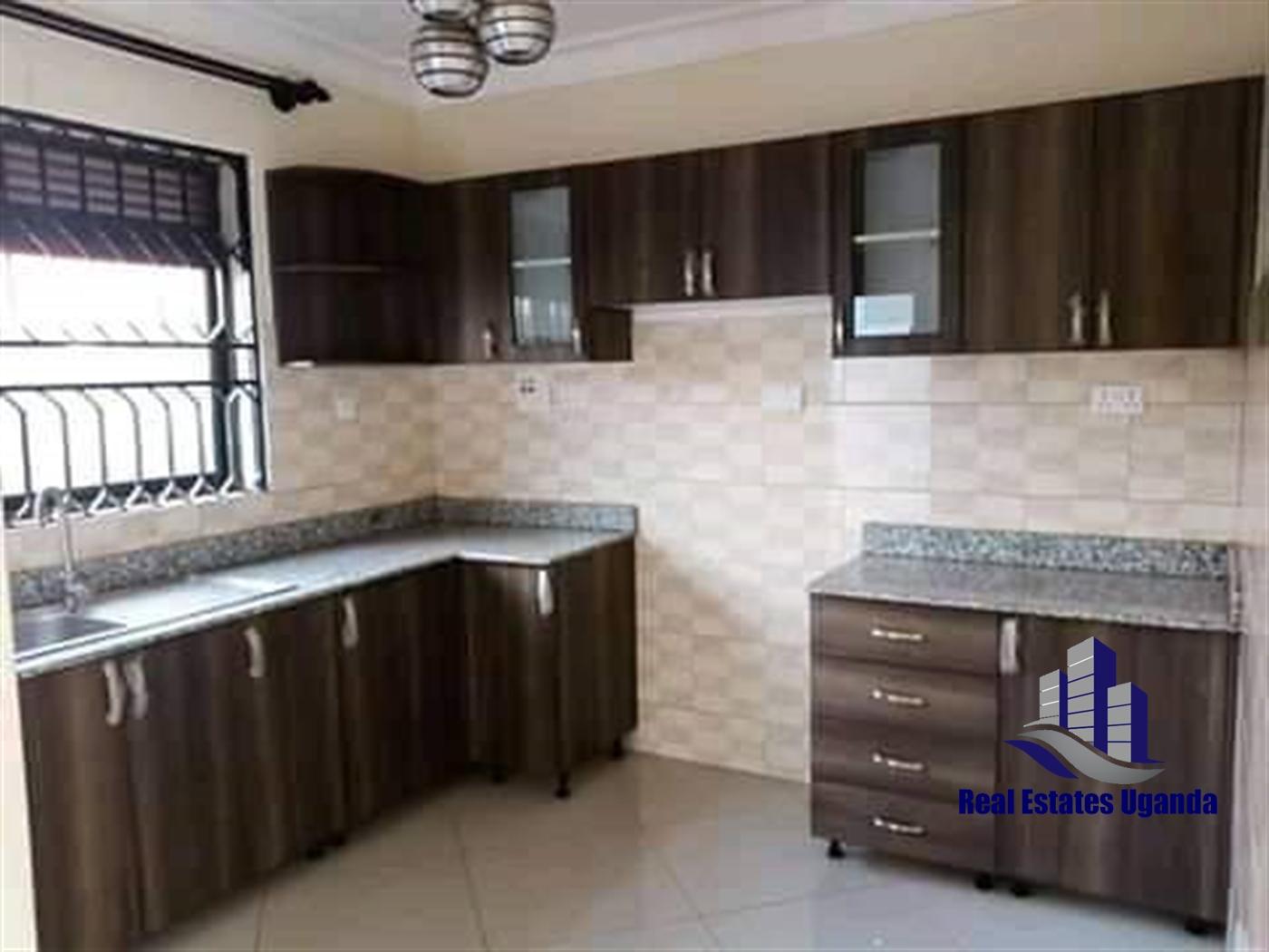 Rental units for rent in Najjera Kampala